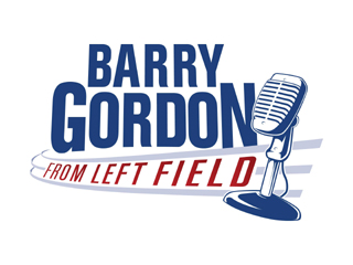 Barry Gordon From Left Field logo